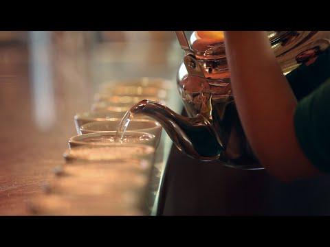 Episode 6: Counter Culture Coffee