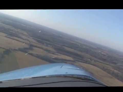 Clonbullogue Flight