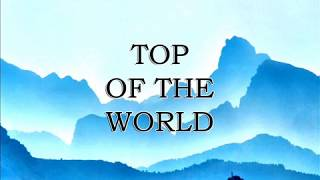 Top of the World - Classic Nursery Rhymes