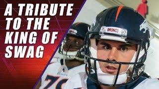 Chad Kelly Cut by Denver Broncos