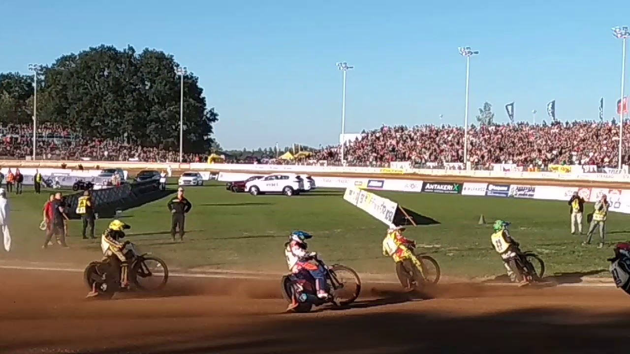 Speedway Pardubice