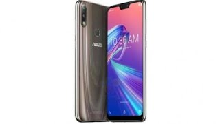 How to set phone ringtone in Asus Max Pro m2