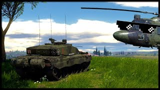 THE MOST INTENSE COMBO || War Thunder Gameplay