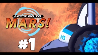 Let's go to Mars Android Gameplay #1