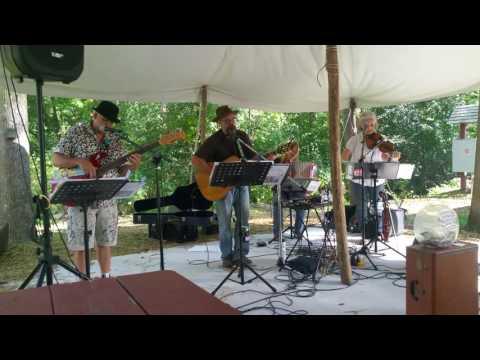 HMT oldtimers USA/muziek