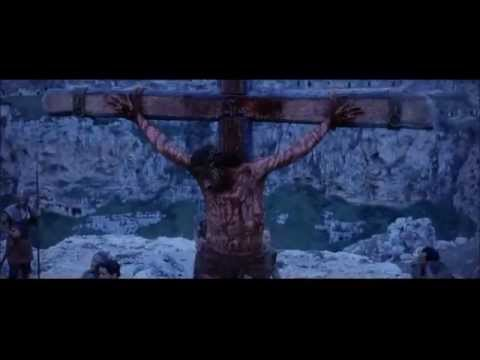 Hillsong -Amazing Love(You are My King) with Passion of the Christ