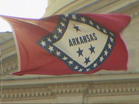 Arkansas Passes Religious Freedom Law