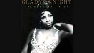 Gladys Knight -  Take Me in Your Arms & Love Me
