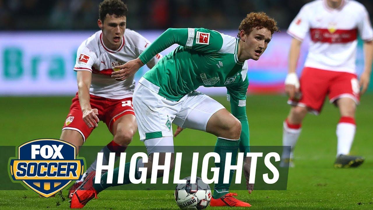 Vfb Stuttgart Highlights