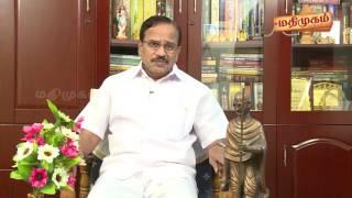 Tamilaruvi maniyan - talk about republic day - குடியரசு தினம் ஏன் கொண்டாடுகிறோம்?