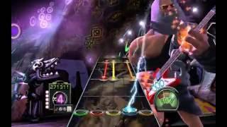 Скачать Stairway To Heaven Custom Expert Guitar Hero 3 Led Zeppelin 5 Stars HD Hi Def
