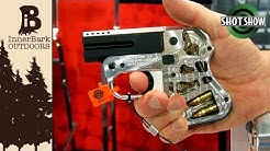SHOT SHOW 2014: Double Tap Tactical Pocket Pistol