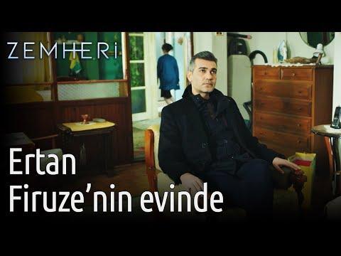 Zemheri 5. Bölüm - Ertan Firuze'nin Evinde