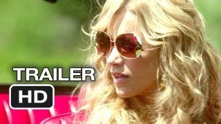 Freaky Deaky TRAILER 1 (2013) - Christian Slater, Crispin Glover Movie HD