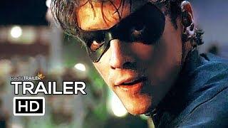 TITANS Final Trailer (2019) DC Universe, Netflix Series HD