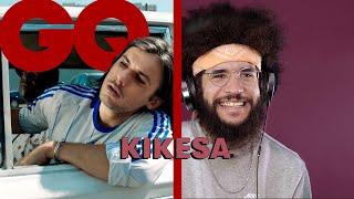 Kikesa juge le rap français : Orelsan, Niska, Moha la Squale… | GQ