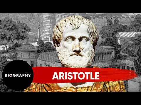 Mini Bio: Aristotle