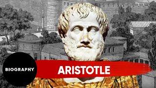 Mini Bio: Aristotle