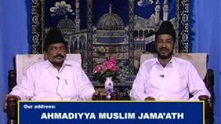 MaaNabi (Sal) avargal thantha Unmai Islam Ep:19 Part-3 (29/11/2009)