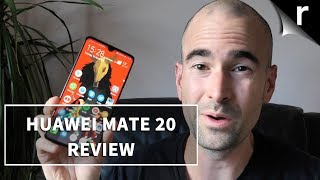 Huawei Mate 20 Review | Beastly blower