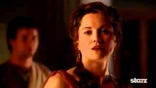 Spartacus : Les dieux de l'arène