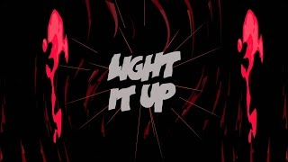 Major Lazer Ft Nyla &amp Fuse ODG Light It Up Lyrics