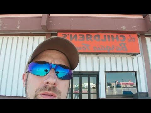R.I.P. Toys R Us Moline, Illinois (Mobile Live)