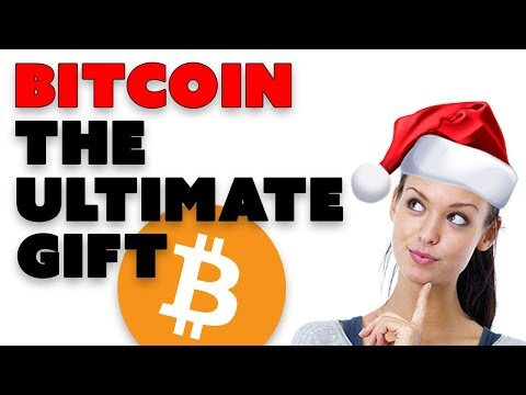 How to Give Bitcoin as a Gift Webinar