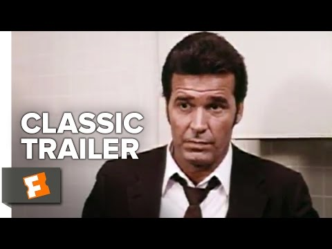 Random Movie Pick - They Only Kill Their Masters (1972) Official Trailer - James Garner, Hal Holbrook Movie HD YouTube Trailer