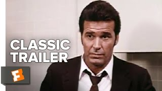They Only Kill Their Masters (1972) Official Trailer - James Garner, Hal Holbrook Movie HD
