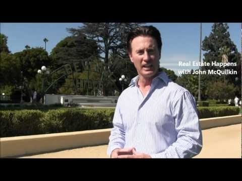 Real Estate Agent John McQuilkin & Dubai - United Arab Emirates Los Angeles Investments
