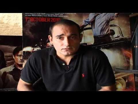 Aakrosh Ajay Devgan Full Movie Online