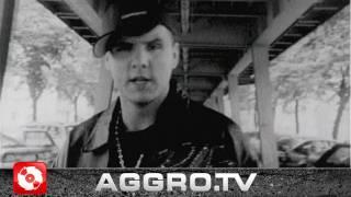 Смотреть клип Fler - Aggroberlina
