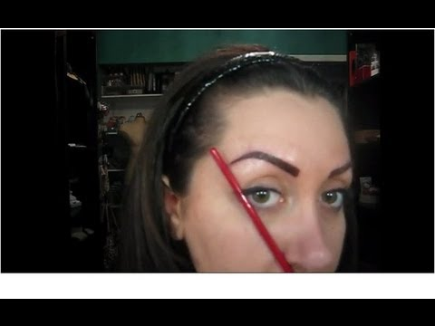 Getting My Eyebrows Tattooed! - The Process, Healing Period, and ...