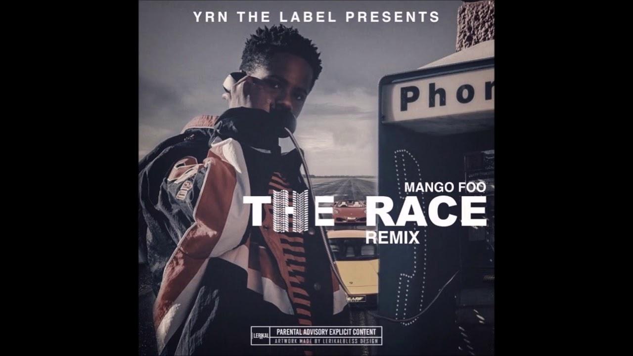 Mango Foo - The RAce (Tay-K Remix)