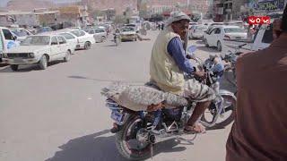 عندما تتحول الدراجة النارية الى صاروخ مزعج .. سيئون الهادئة في خطر | اخباز اليوم
