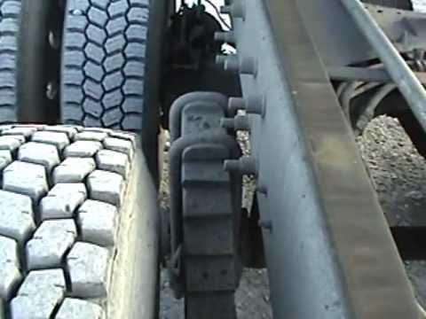 2001 mack rd688s dump truck bidoniron com id 345 2001 mack rd688s dump truck bidoniron com id 345