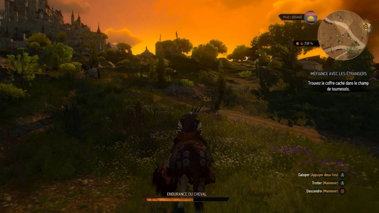 The Witcher 3 mod recomendations - Page 2 - Mods - Gopher's