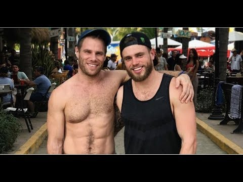 These Pics of Gus Kenworthy and His BF Are Almost Too Hot to Handle