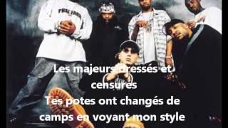D12 - Shit Can Happen [Traduction Française]