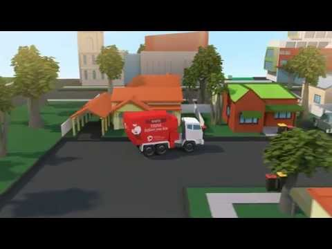 Household Waste Collection Service - City of Greater Dandenong