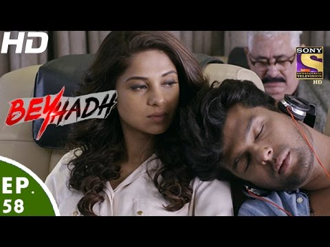 Beyhadh - बेहद - Episode 58 - 29th December, 2016