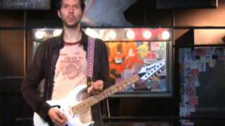 Video Paul Gilbert - Shred Alert, Guitar World, february 09 download MP3, 3GP, MP4, WEBM, AVI, FLV Agustus 2018