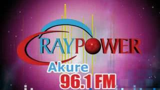 Raypower FM Stations Jingle
