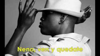 Ne-Yo - Fix Me Up [Subtitulada]