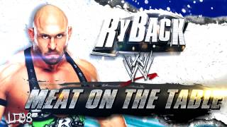 "Download: Ryback New Entrance 2013 Theme:""Meat On The Table"" [iTunes Update]"