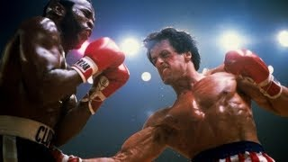 """1982-1990 SPECIAL REPORT: """"ROCKY"""""""