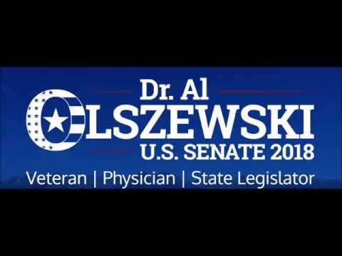 Dr. Al Olszewski on Healthcare - Teaser