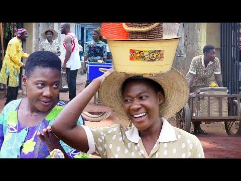 The Prince & The Food Seller Season 7&8 - {New Movie} 2019 Latest Nigerian Nollywood Movie Full HD