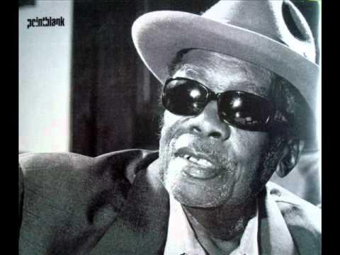 John Lee Hooker - Im In The Mood